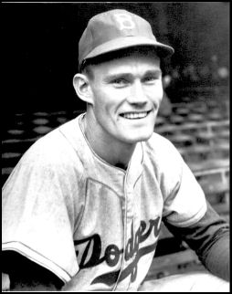 Chuck Connors went on to star in the popular TV series, The Rifleman