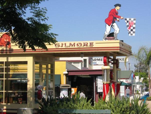 GilmoreSta
