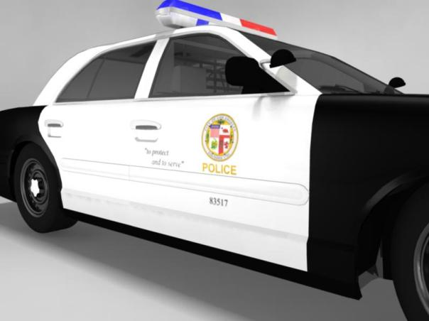 LAPD_Police_Car_Side_View_by_EVOV1