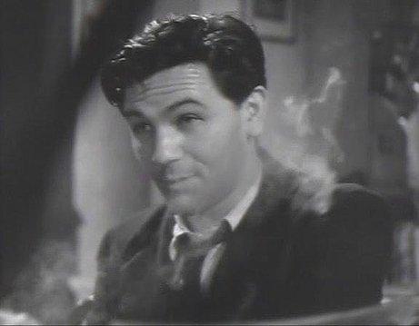 john garfield actor