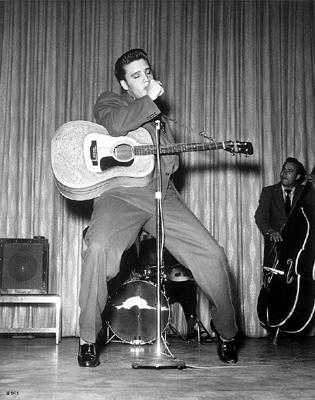 Early Elvis
