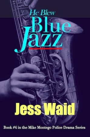 Jazz revised cover