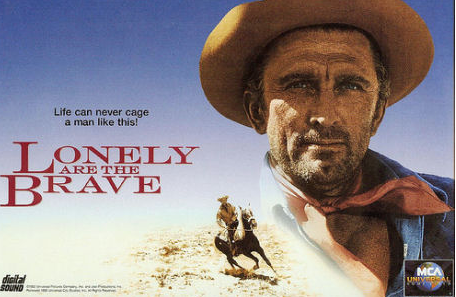 Image result for lonely are the brave